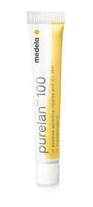 Medela Purelan Tepelzalf Tube ( 7 of 37 gram)