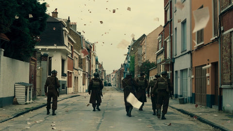 Dunkirk - The Lut Hut