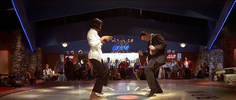 Pulp Fiction - The Lut Hut