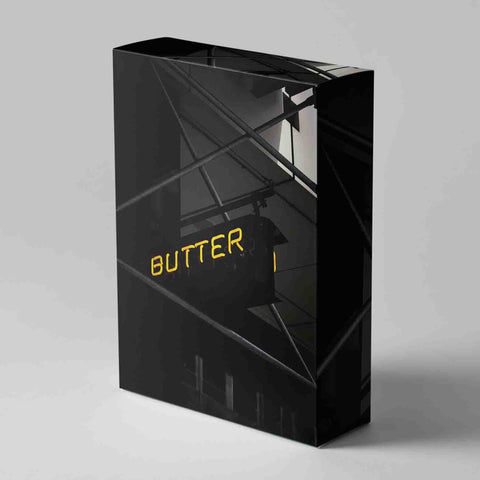 Butter LUT Pack - The Lut Hut