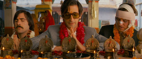 The Darjeeling Limited - The Lut Hut