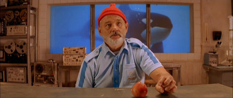 The Life Aquatic With Steve Zissou - The Lut Hut