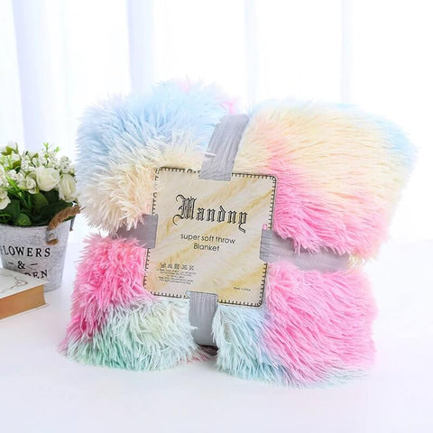 Fluffy™ Super Soft Luxurious Blanket