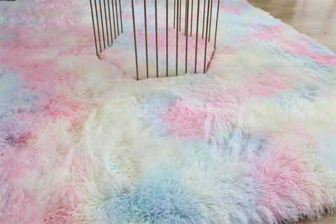 Super Soft Fluffy carpet
