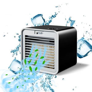 Small Quiet Portable Air Conditioner Unit - Shopptique