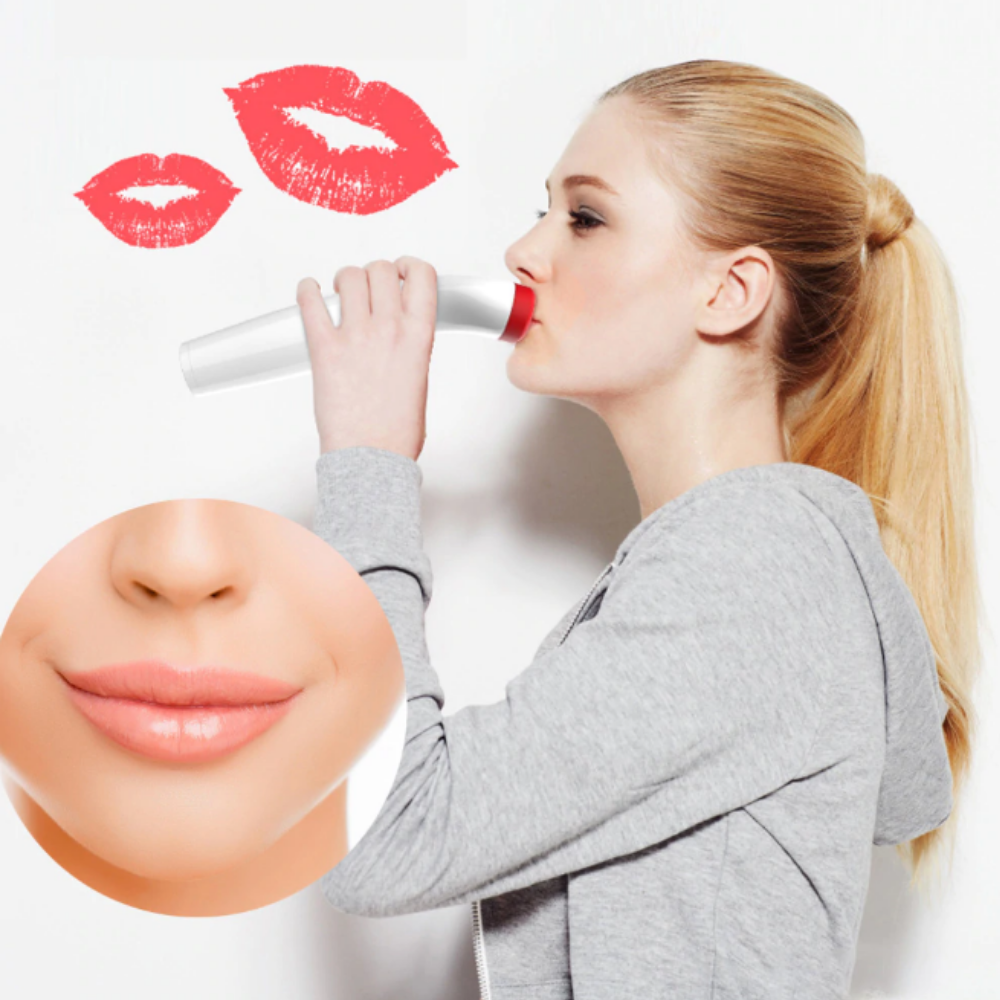 Premium Lip Plumper Handheld Device - Shopptique