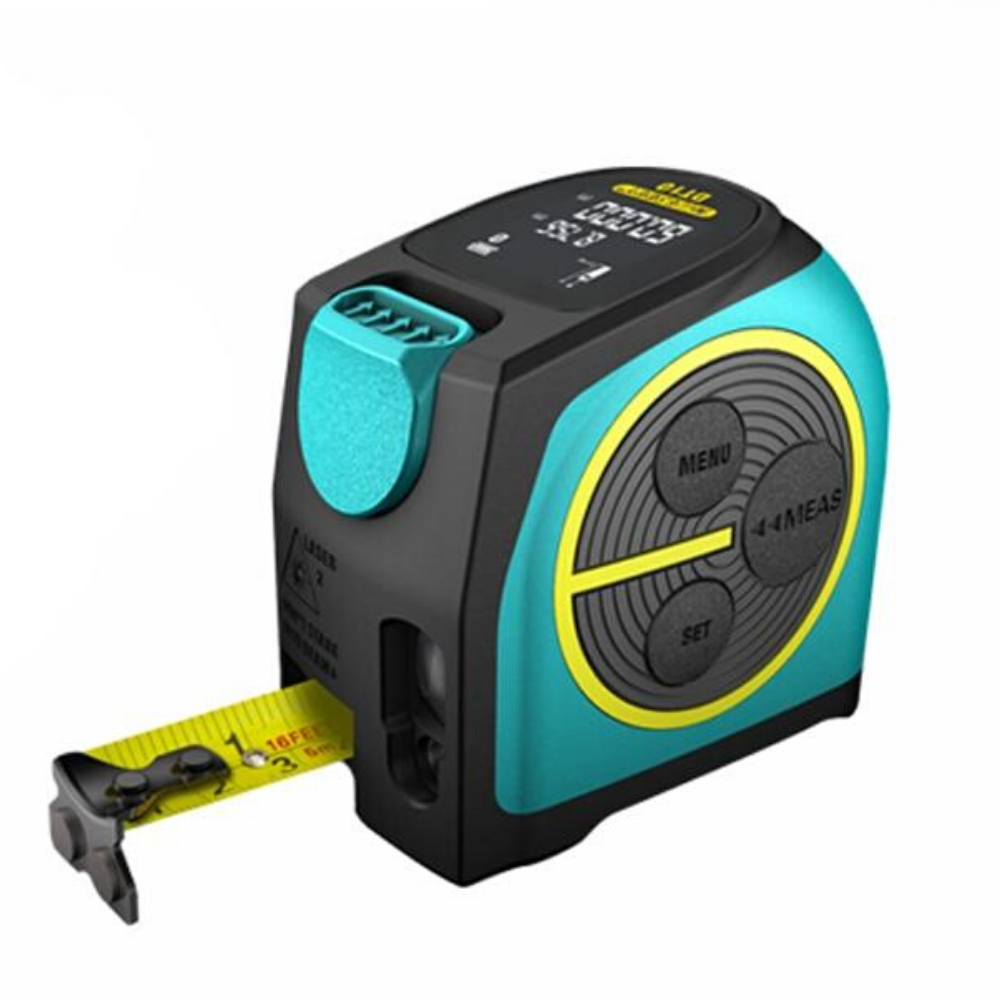 Digital Laser Tape Measure Electronic Distance Tool 40m - Shopptique