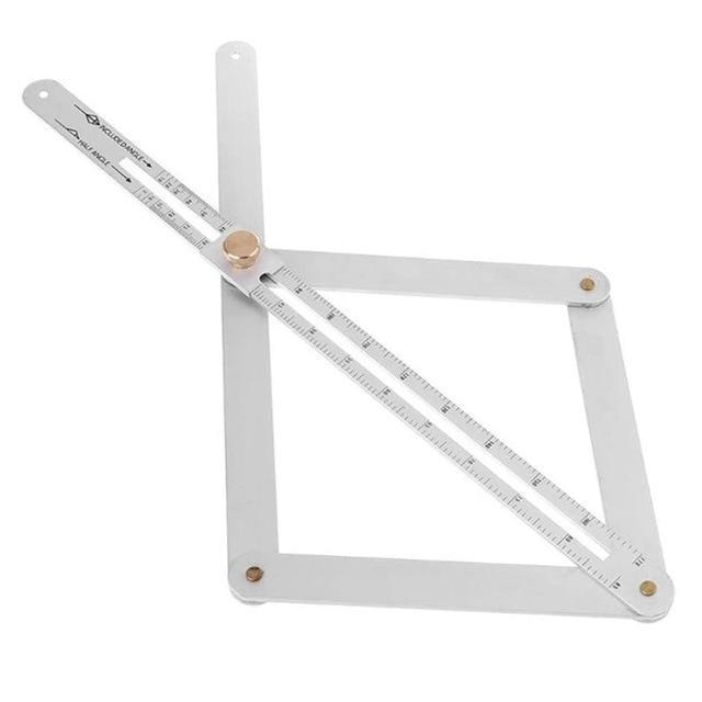 Corner Angle Measuring Finder Tool - Shopptique