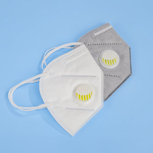 Respiratory N95 Dust Pollution Breathing Mask N95 Mask - Shopptique