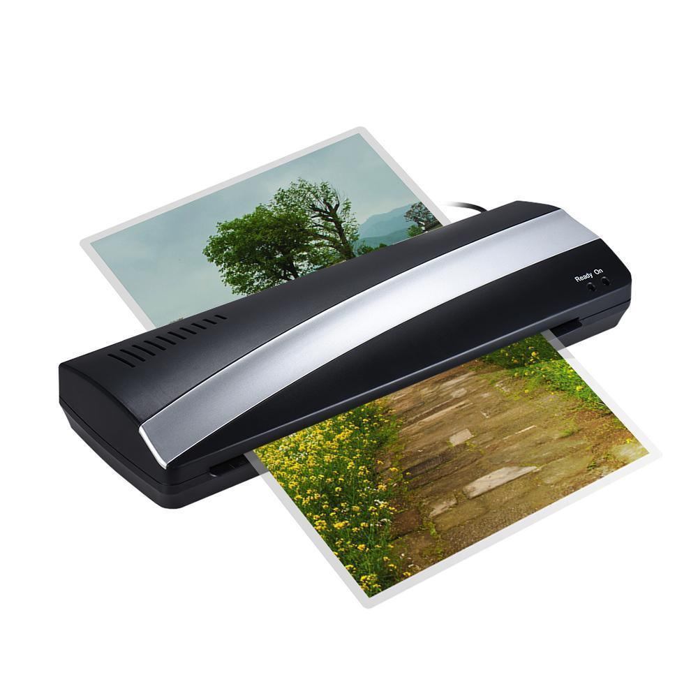 Deluxe Table Top Thermal Sheet Laminator Machine - Shopptique