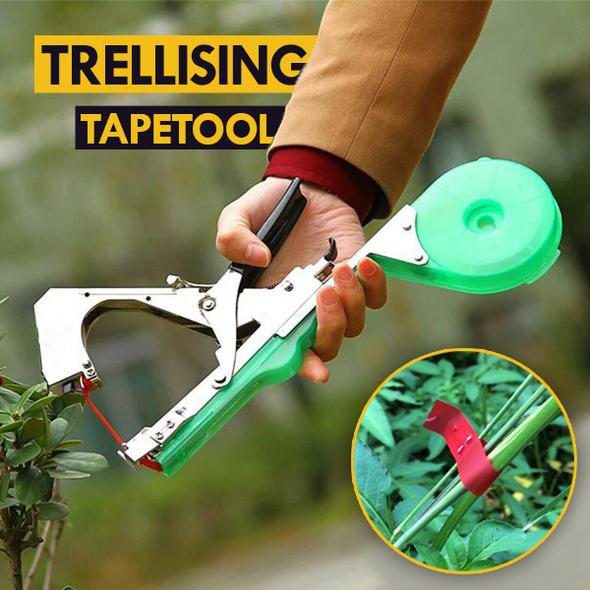 GardenTrell™ Plant Upright Tying Tapetool Tool only - Shopptique