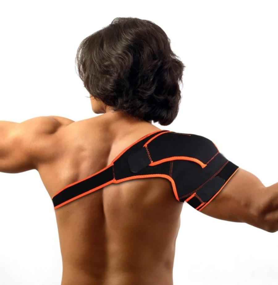 Premium Shoulder Rotator Cuff Support Brace - Shopptique