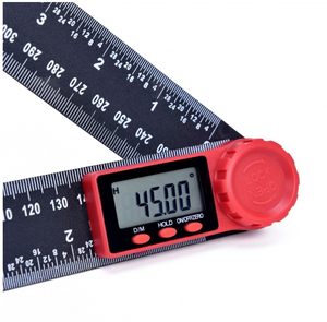 Digital Angle Finder Protractor Tool - Shopptique