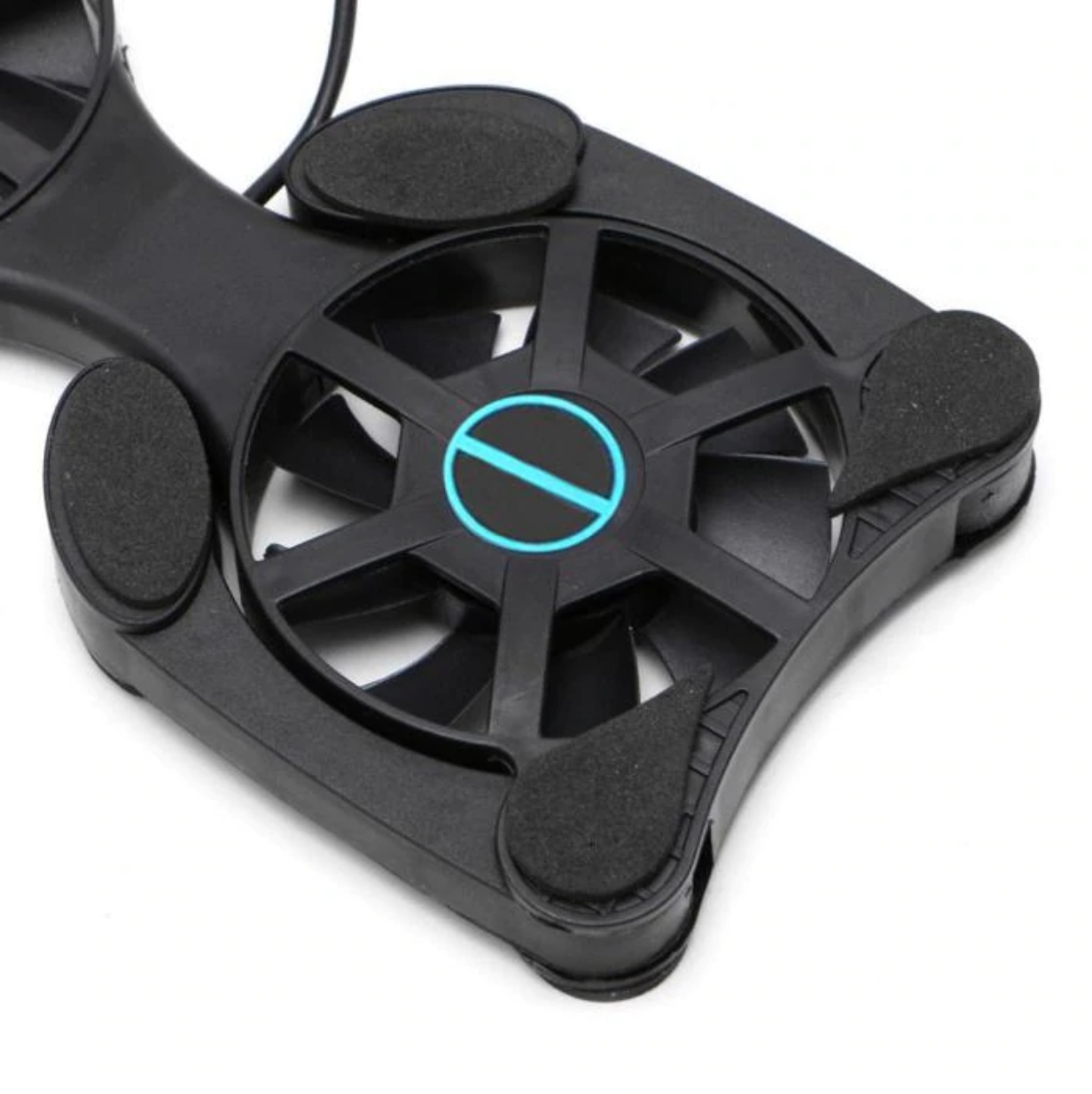 Laptop Cooling Fans Pad - Shopptique