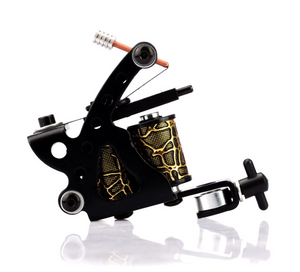 Premium Tattoo Machine Starter Kit - Shopptique