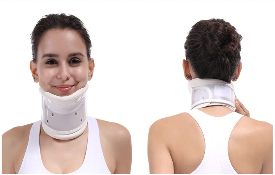 Premium Soft Neck Brace Cervical Collar - Shopptique