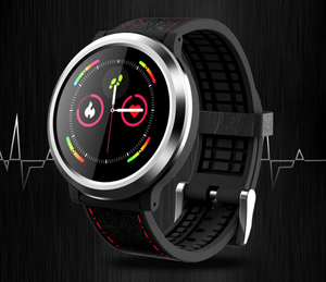 Wearable Digital Wrist Blood Pressure Monitor Watch - Shopptique