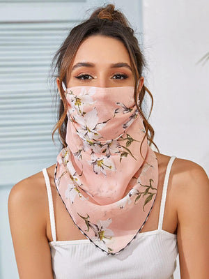 Two in One Protective Scarf - Shopptique