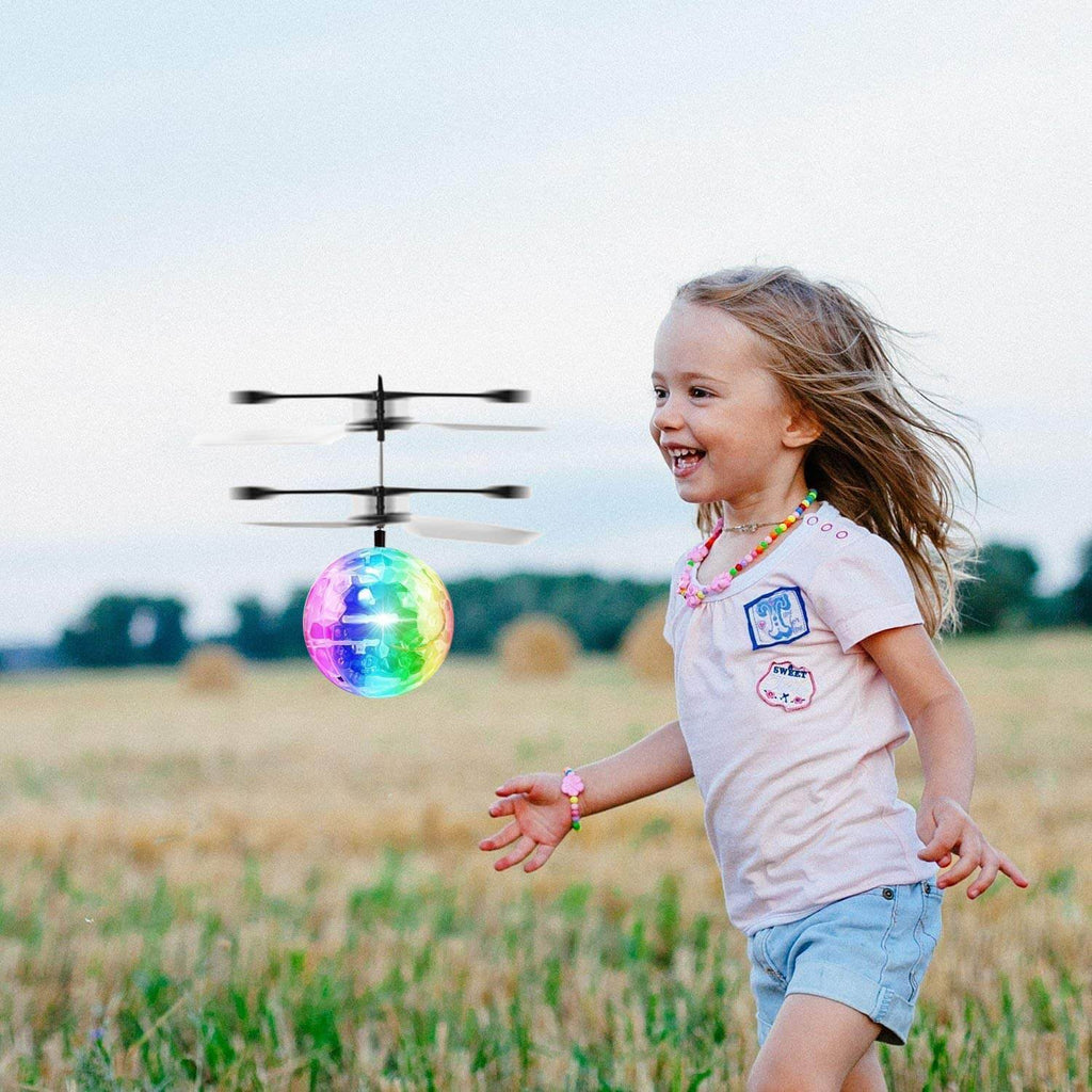 Best Flying Luminous Drone For Kids Best Drone For Beginners - Drones For Sale - Mini Drones For Kids - Shopptique