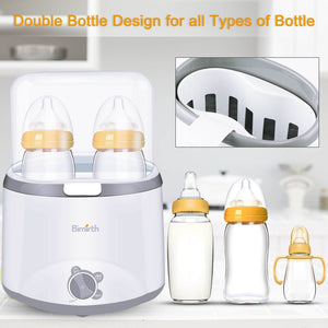 Bottle Warmer Bottle Warmer - Shopptique