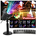 Christmas & Halloween Window Projector Christmas & Halloween Window Projector - Shopptique
