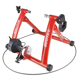 Deluxe Indoor Stationary Bike Trainer Exercise Stand - Shopptique