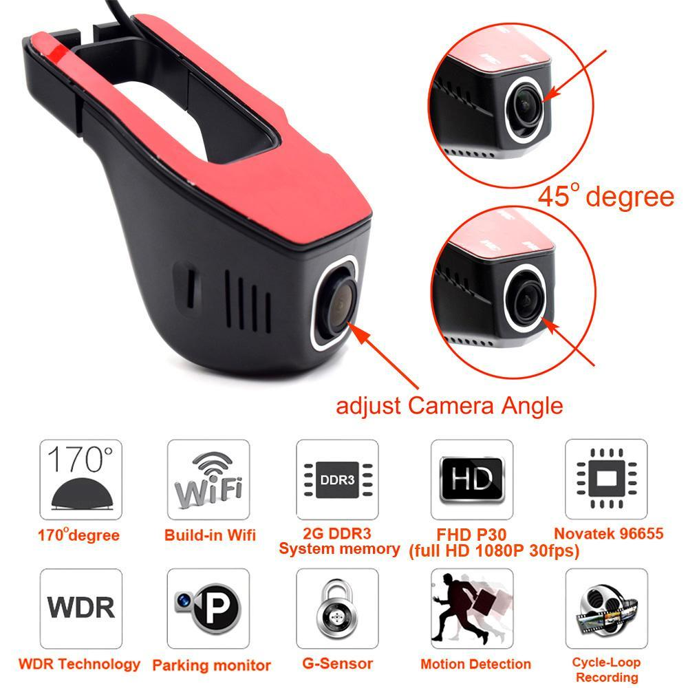 Car Video Security Camera Recorder System - Shopptique