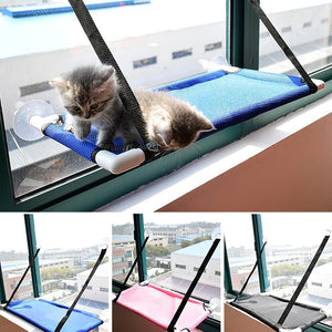 Cat Window Perch Hammock Bed Seat - Shopptique