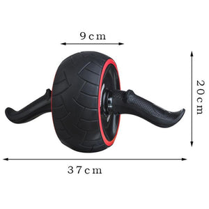 Power Abs Roller Wheel Machine - Shopptique
