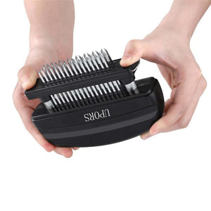 Stainless Steel Meat Tenderizer 48 Blades - Shopptique