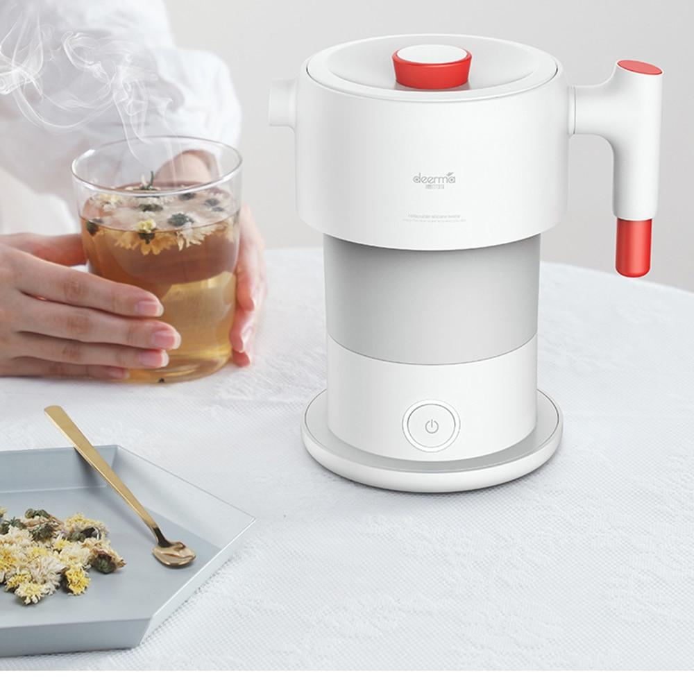 Small Electric Hot Water Kettle - Shopptique