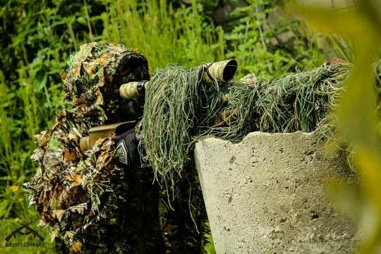 Ghillie Camouflage Camo Suit - Shopptique