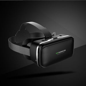 VR 3D Goggles Headset For Phone - Shopptique