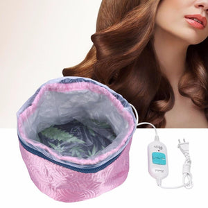 Hair Steamer Cap Dryer - Shopptique