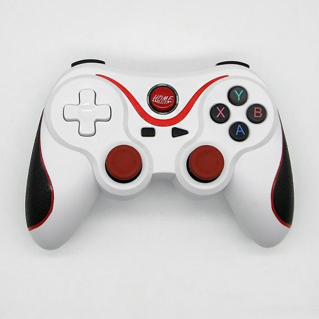 Bluetooth Mobile Game Controller For iPhone/Android Android Controller - Shopptique