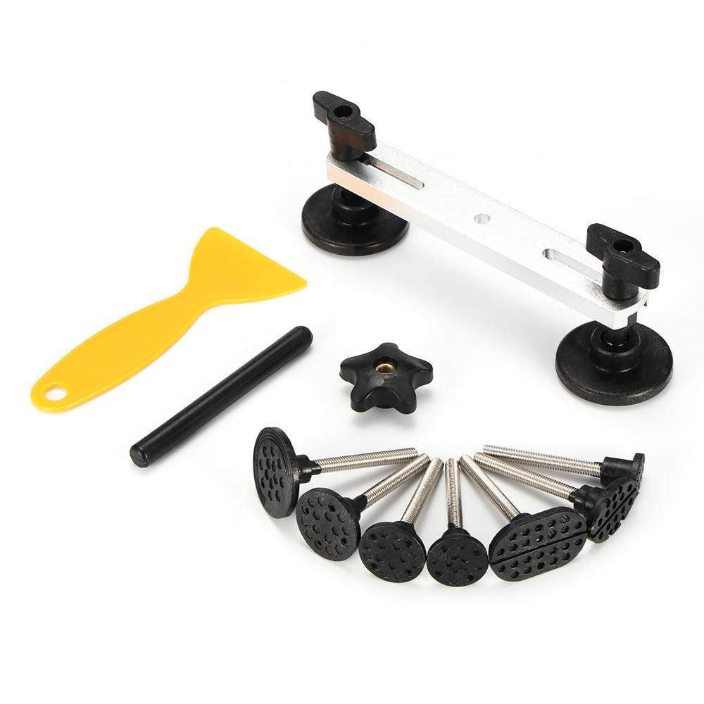 Paintless Car Dent Puller Removal Tool Kit - Shopptique