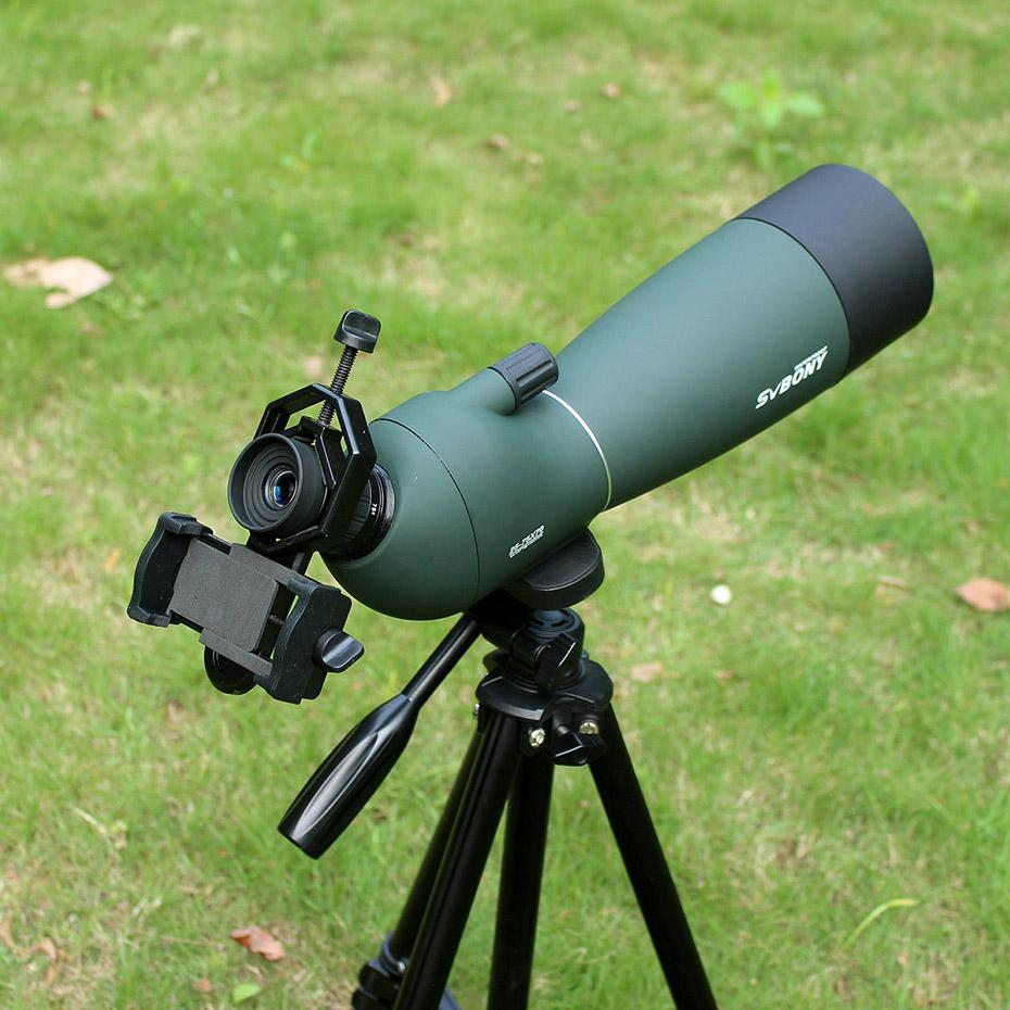 Spotting Scope For Outdoors 70mm - Shopptique