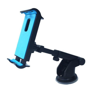iPad/Tablet Holder Dash Car Mount Blue - Shopptique