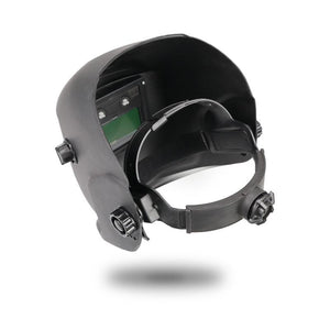 Auto Darkening Welding Mask Snap On Helmet - Shopptique
