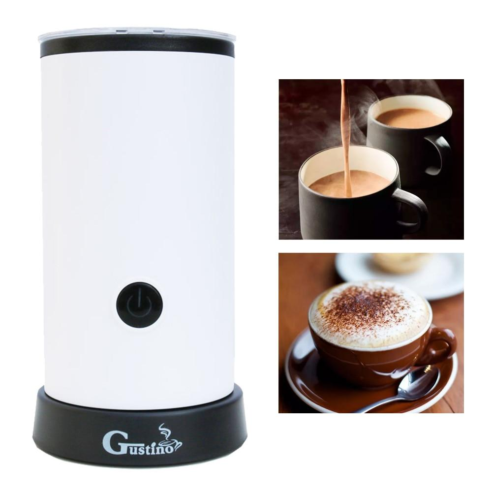Electric Milk Frother - Shopptique