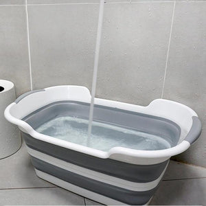 Heavy Duty Portable Wash Bathtub For Dogs Dog Tub - Shopptique