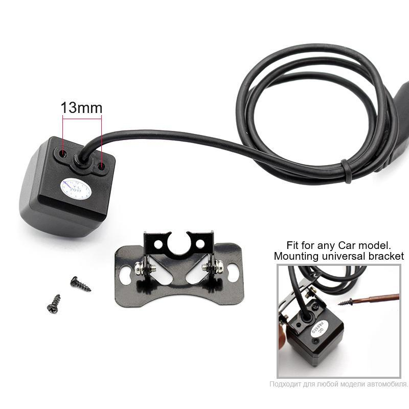 Backup Rear View Camera For Car - Shopptique