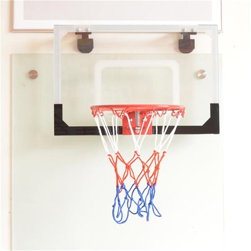 Premium Indoor Basketball Hoop Goal For Door - Shopptique