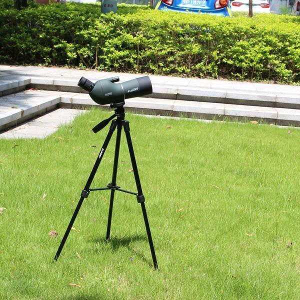 Spotting Scope For Outdoors 50mm with high tripod - Shopptique