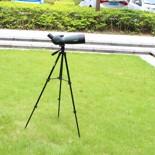 Spotting Scope For Outdoors 70mm with high tripod - Shopptique