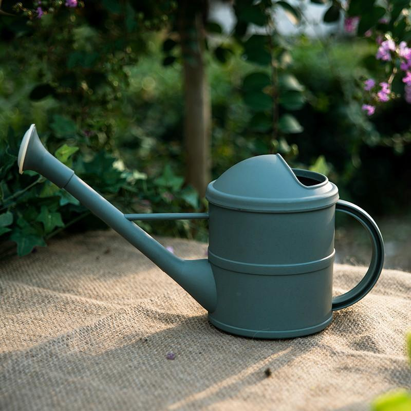 Small Garden Watering Pitcher Bucket Can - Shopptique