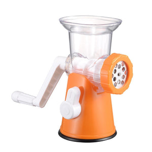 Manual Hand Meat Grinder - Shopptique