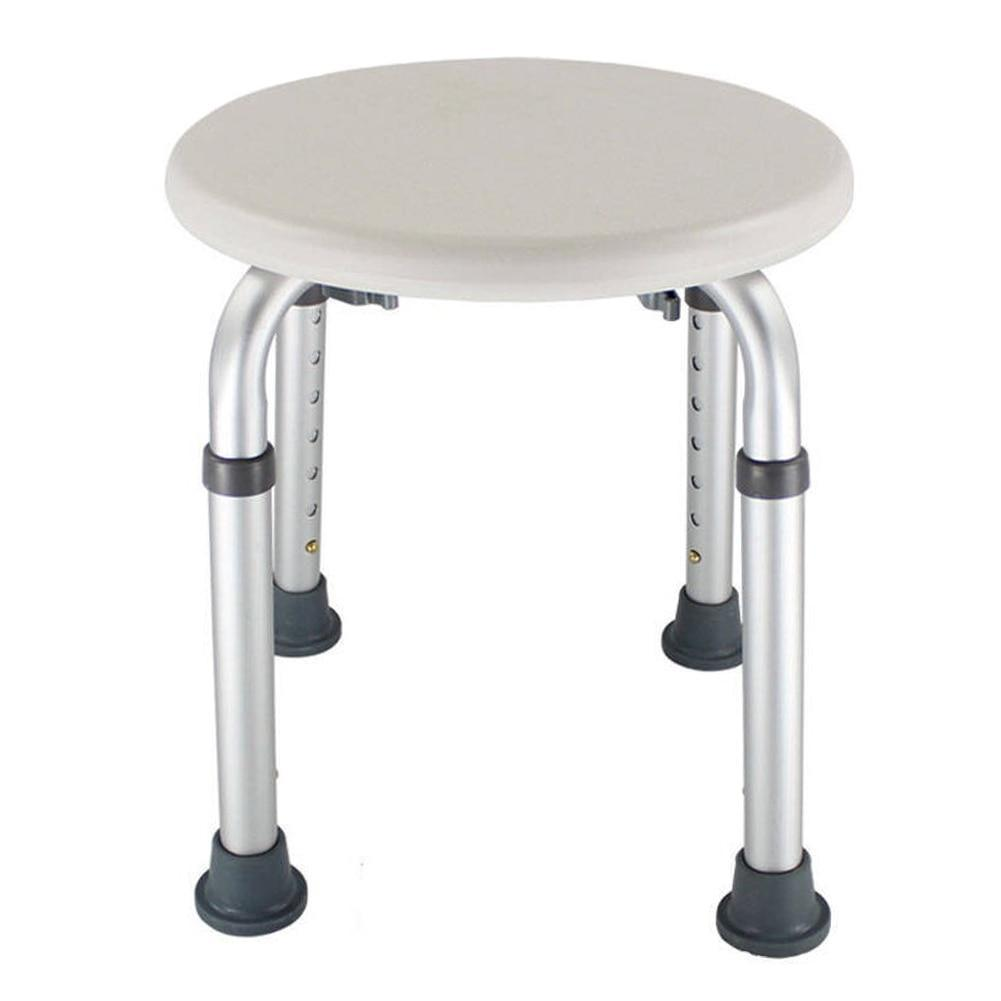 Heavy Duty Bath Shower Handicap Chair Stool - Shopptique