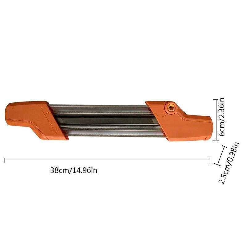 Chainsaw Teeth Blade Sharpener Tool - Shopptique