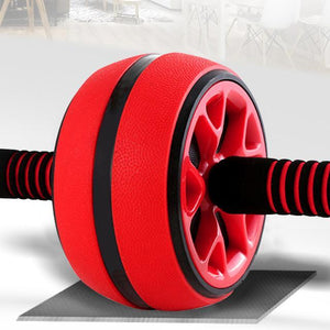 Premium Abs Roller Wheel Machine - Shopptique